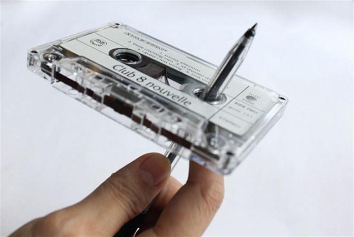 kalemle kaset
